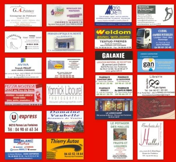 Programme Festiv'Albatros pub